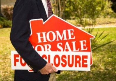 Be wary of foreclosure scams and fraud
